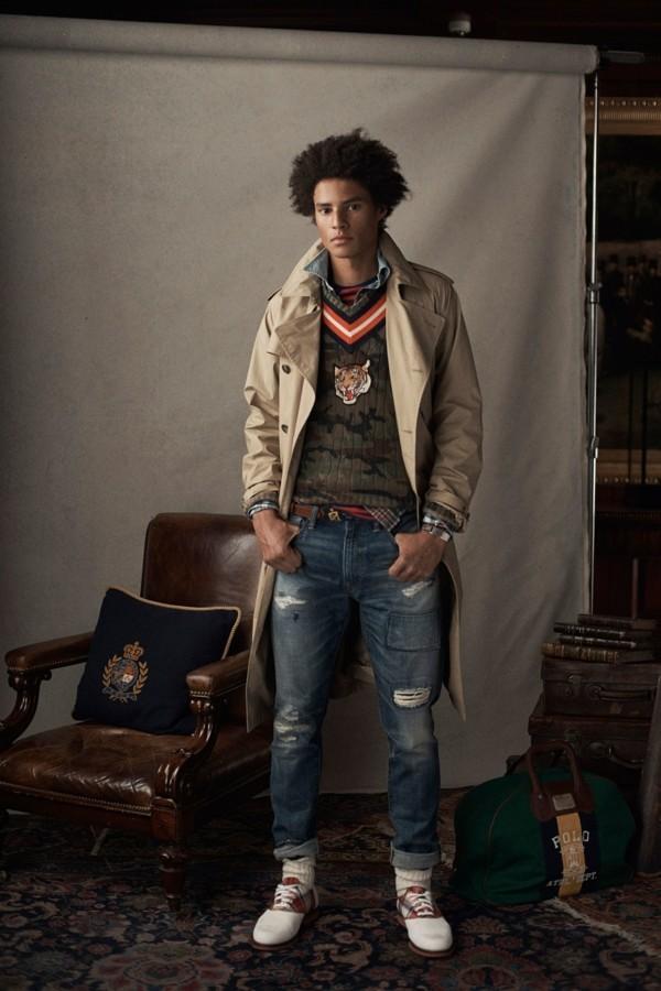 new style 68ab3 dc324 Diese Trends beschäftigen die Modewelt - Herrenmode 2019