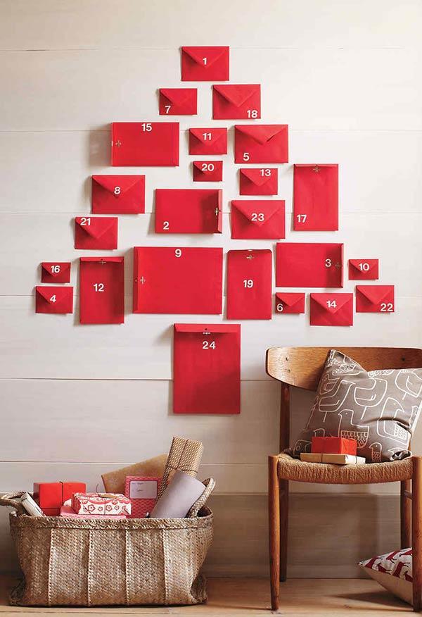 wunderbare geschenkideen tannenbaum basteln