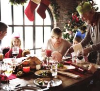 Tipps und Tricks beim Festessen, die während der Feiertage besonders wichtig sind