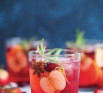 Festliche Cocktails – hier sind die perfekten Drinks für die Feiertage!