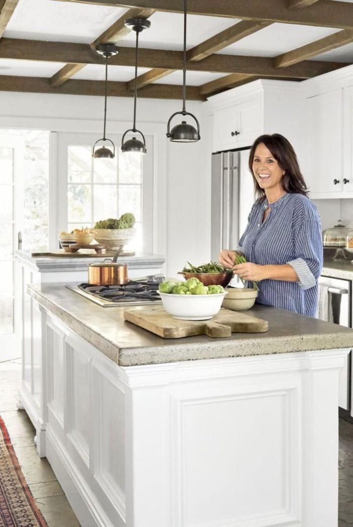 Kücheninsel verwandelt sich in Lieblingsplatz in der Küche
