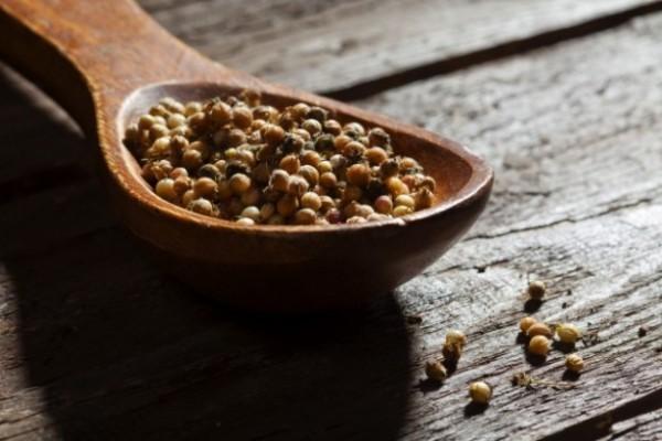Kräuter für Detox Früchte ätherisches Öl zur Körperentgiftung