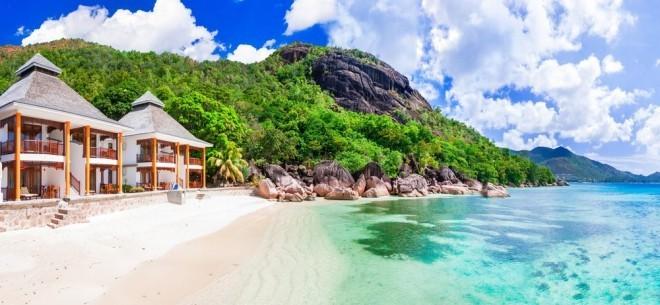 Reiseziele 2019 Urlaub im Paradies auf den Seychellen