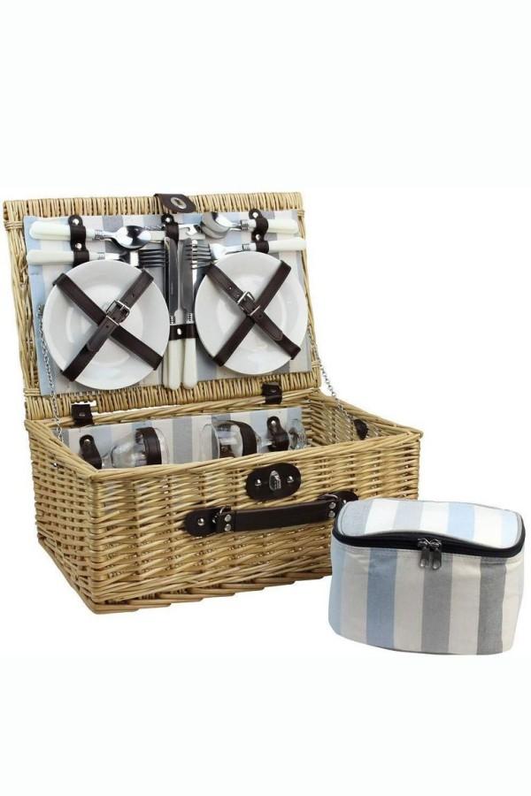 Weihnachtsgeschenke für Mama praktisches Picknick Set