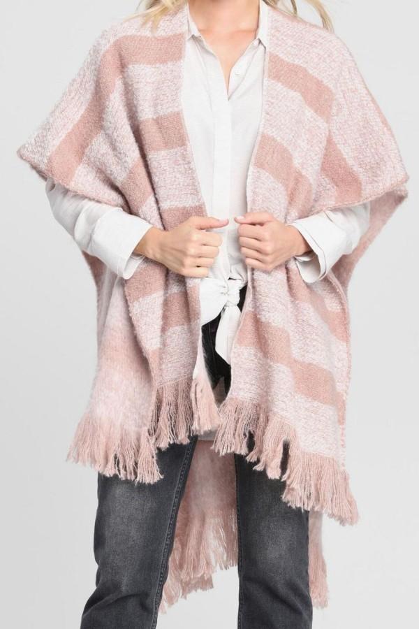 X-mas Geschenkideen warmer Schal kuschelige Sofadecke das perfekte Präsent für Krebs-Frau