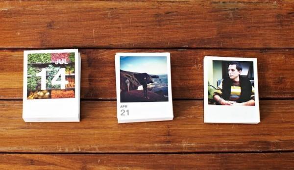 dreo kleine kalender foto geschenke