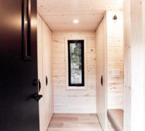 Draper Tiny House on Wheels – moderne Architektur von Land Ark RV