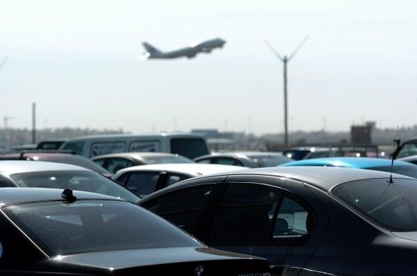 fliegen und parken munich airport