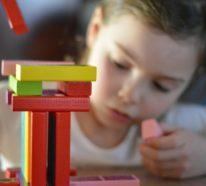 Holzspielzeug fürs Kinderzimmer selber basteln