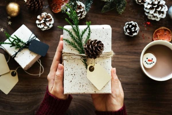 geschenk seife weihnachtsgeschenke basteln