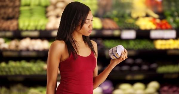 gesundes essen gesund einkaufen