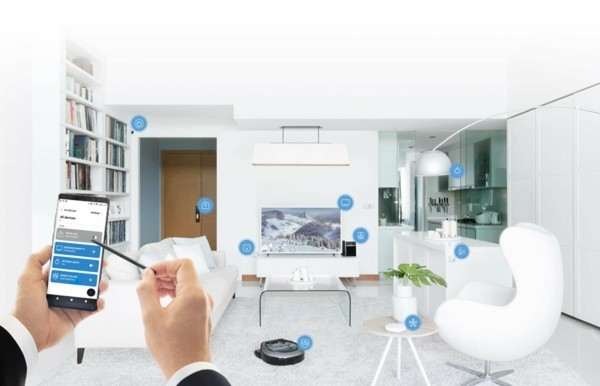 hausautomation smart home ideen