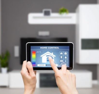 smart home hausautomation