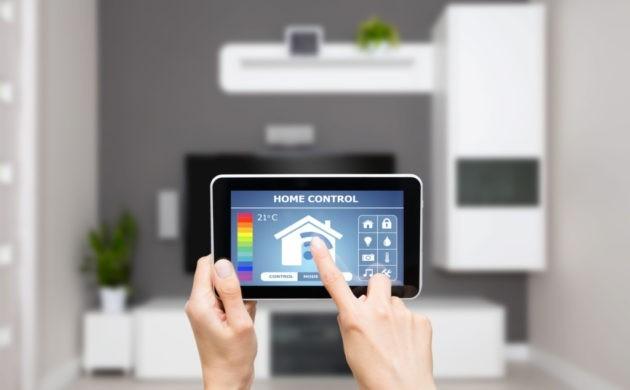 smart home hausautomation
