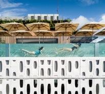 Top Luxushotels für 2018 hinsichtlich deren Inneneinrichtung