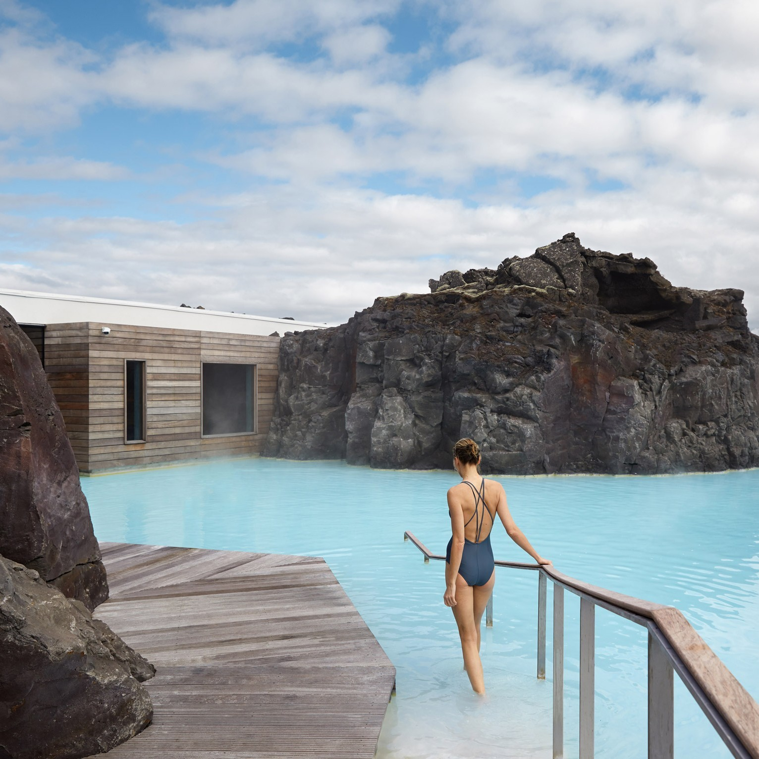 luxushotels toller ort zum schwimmen
