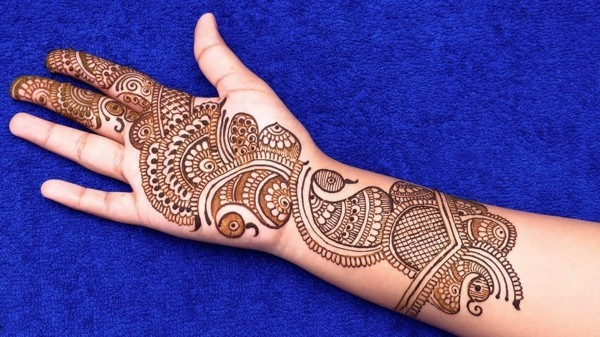 mehndi design tattoo ideen henna
