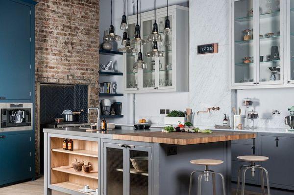 razue erscheinung Küchentrends