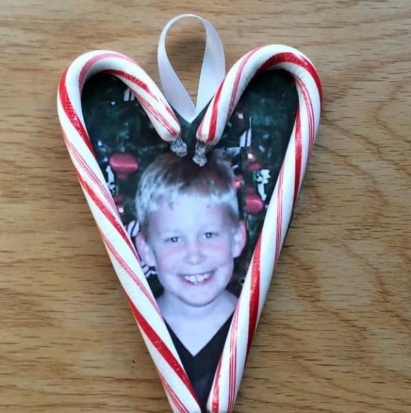 süßesfoto mit einem kind foto geschenke