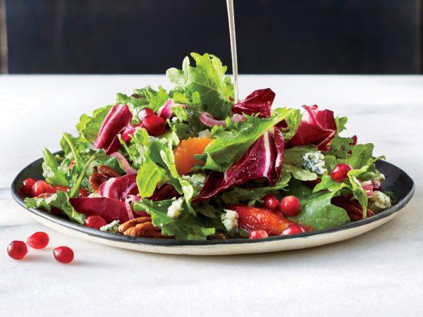 salat essen gesund leben
