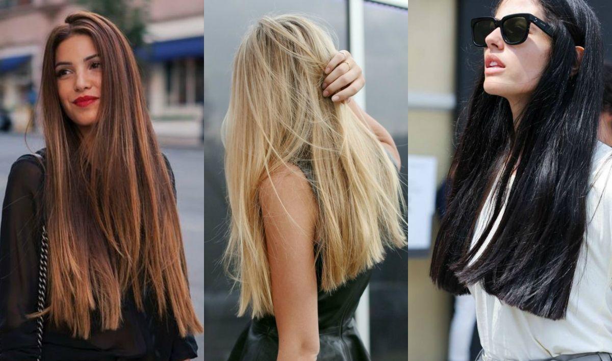 9 Praktische und schöne Frisuren, die im ganzen 9 aktuell sein