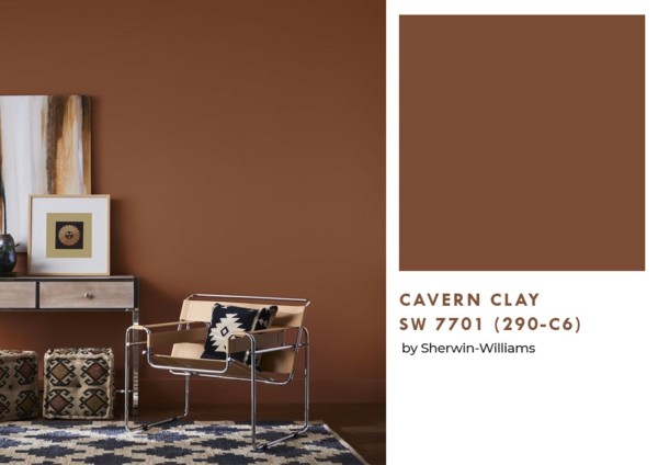 sherwin williams 2019 wandfarben ideen