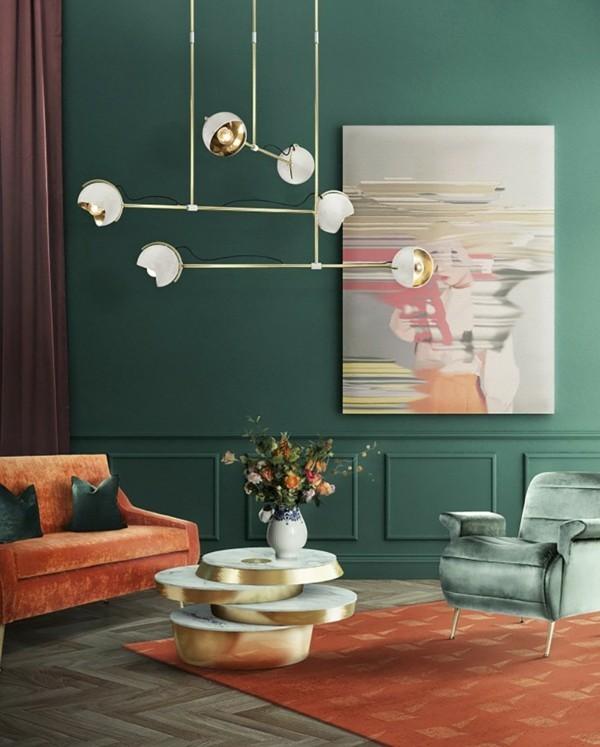sherwin williams farbe des jahres wandfarben ideen