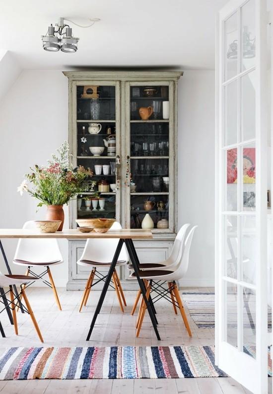 Skandinavische Einrichtungsideen Must Haves | 50 Einrichtungsideen Im Angesagten Scandi Boho Style