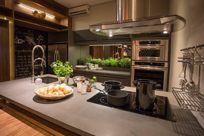 super moderne ausstrahlung Küchentrends