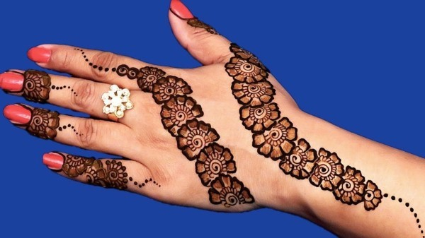 tattoo ideen henna mehndi design