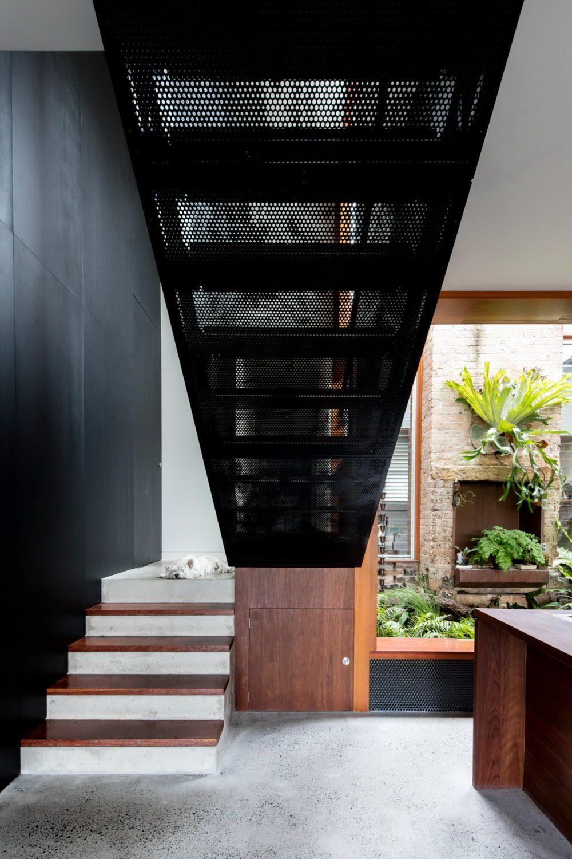 tolle treppengestaltng moderne inneneinrichtung