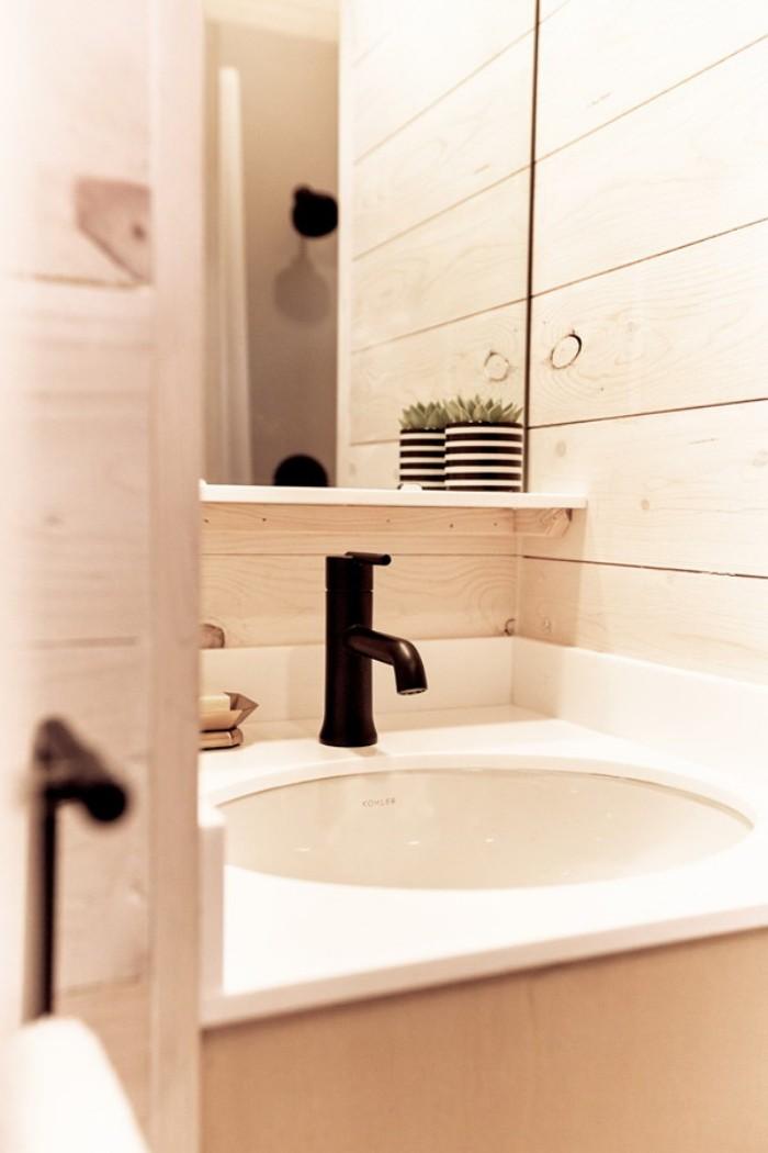toller waschbecken moderne architektur