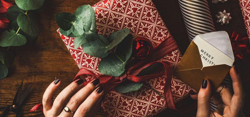tolles geschenk weihnachtsgeschenke basteln