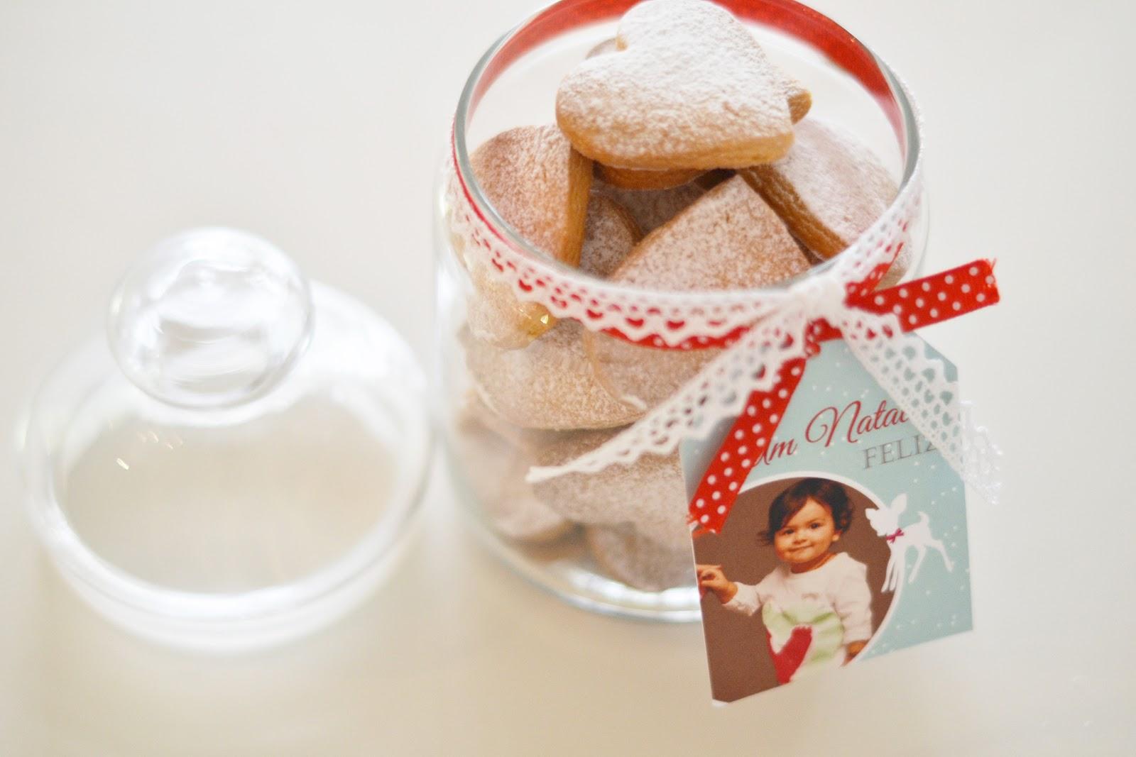 weihnachtsgeschenke basteln für kinder