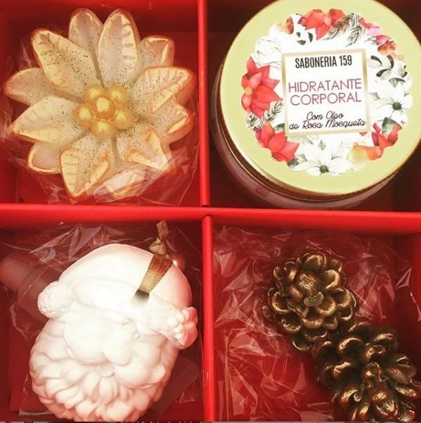 weihnachtsgeschenke basteln tannenbaum schmuck
