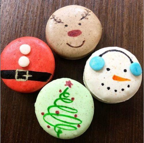 weihnachtsgeschenke basteln tolle leckereien