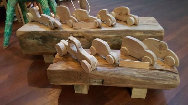 Originelles Holzspielzeug Fürs Kinderzimmer Selber Basteln