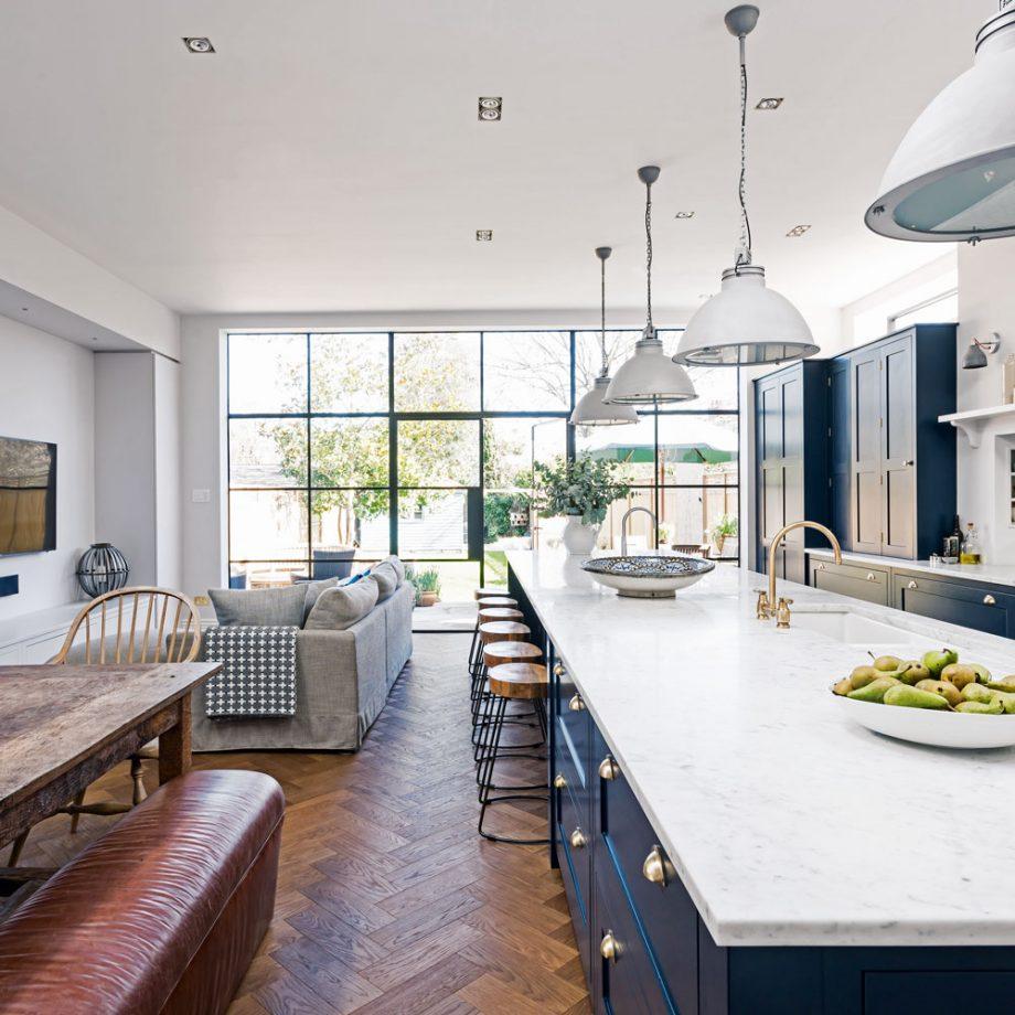 wunderbare tolle möbel Küchentrends