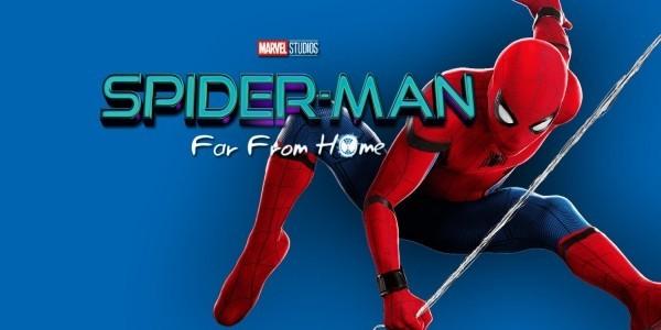 """""""Spider-Man Far from Home"""" verspricht zahlreiche Überraschungen und Mysterien."""