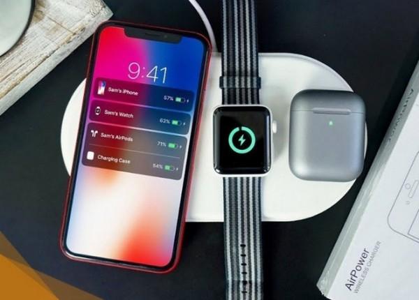 7 neue Apple Produkte, die wir in 2019 erwarten airpower wireless charger