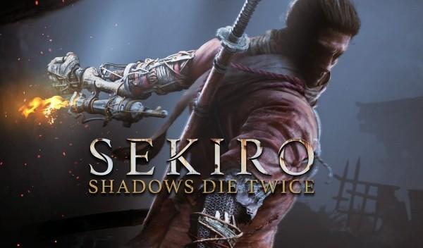 Auf diese 10 2019 Spiele werden wir uns dieses Jahr hoffentlich freuen sekiro shadows die twice