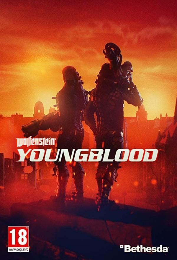 Auf diese 10 2019 Spiele werden wir uns dieses Jahr hoffentlich freuen wolfenstein youngblood