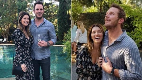 Chris Pratt Katherine Schwarzenegger seit Sommer 2018 zusammen Traumpaar