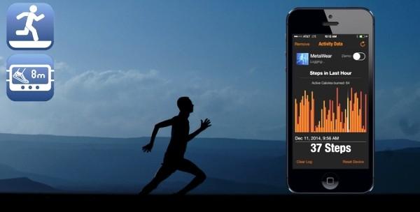 Die nächsten Smartphones werden uns am Gang erkennen software und hardware die unsere schritte messen