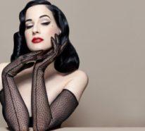 """Dita von Teese – der schüchterne """"New Burlesque"""" – Star"""