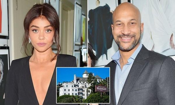 Gäste der Pre-Golden Globes Party 2019 übers Ohr gehauen zwei der betrügten gäste