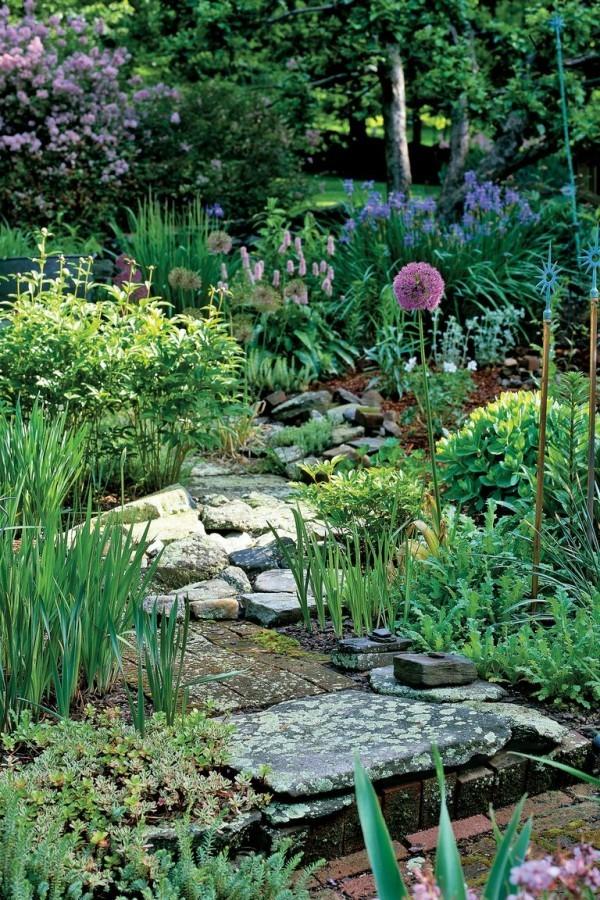 Gartengestaltung Ideen Traumgarten zum Verlieben