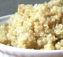 5 Lebensmittel, die gesunde Kohlenhydrate enthalten und beim Abnehmen helfen