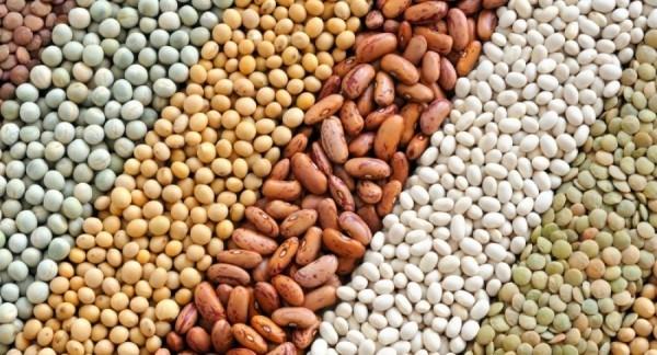 Gesunde Kohlenhydrate Hülsenfrüchte helfen bei Gewichtsabnahme