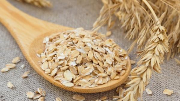 Gesunde Kohlenhydrate Haferflocken sehr gesund